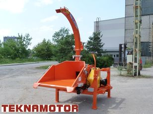 nový TEKNAMOTOR - Skorpion 280RB