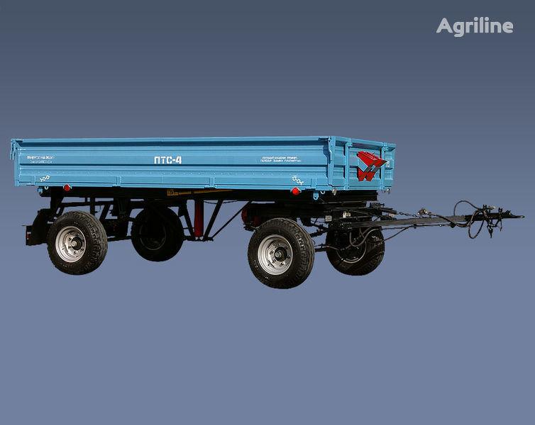 Тормозная система тракторов МТЗ: устройство и функции