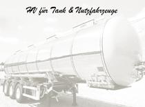 HV für Tank und Nutzfahrzeuge Handel