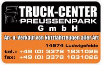 Truck-Center PreussenPark GmbH
