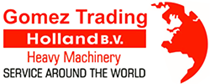 Gomez Trading Holland BV