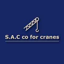 S.A.C co for cranes