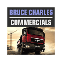 Bruce Charles Commercials