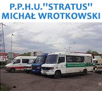 P.P.H.U.''STRATUS''Michał Wrotkowski