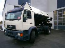 Odstavná plocha MAN Truck & Bus Vertrieb Österreich GmbH