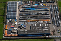 Odstavná plocha Van Vliet Automotive Trading B.V.