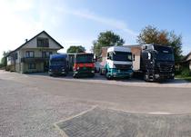 Odstavná plocha Sky Truck Polska Sp. z o.o.