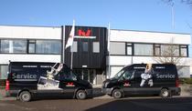 Odstavná plocha Verachtert Nederland B.V.