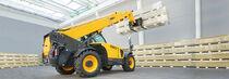Odstavná plocha Temsa Construction Equipment