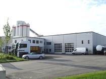 Odstavná plocha LKW Lasic GmbH