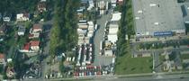 Odstavná plocha Truck Centre Praha s.r.o.