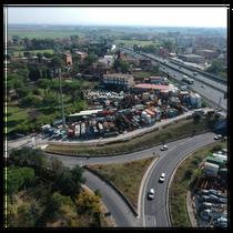 Odstavná plocha Bentivoglio Bruno S.r.l.