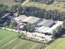 Odstavná plocha Uittenbogerd Heukelum BV