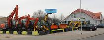 Odstavná plocha Maschinenhandel Jung GmbH