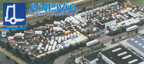 Odstavná plocha Anema Trucks & Spare Parts