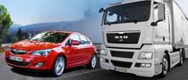 Odstavná plocha Bartek Pomoc Drogowa - Auto Handel