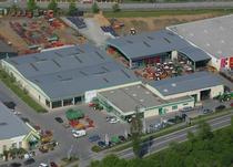 Odstavná plocha LTC-Kalsdorf