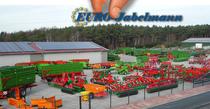 Odstavná plocha EURO-Jabelmann Veurink GmbH