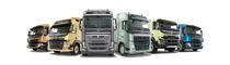 Odstavná plocha Truck Trading Holland