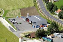 Odstavná plocha Albatros Engineering GmbH