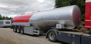 nový autocisterna KASSBOHRER Tank 40000 Liter Petrol/Fuel ADR