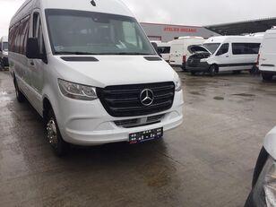 nový cestující minibus MERCEDES-BENZ Sprinter IDILIS 516,  22+1+1  *COC* 5500 kg*  prolonged with 50c
