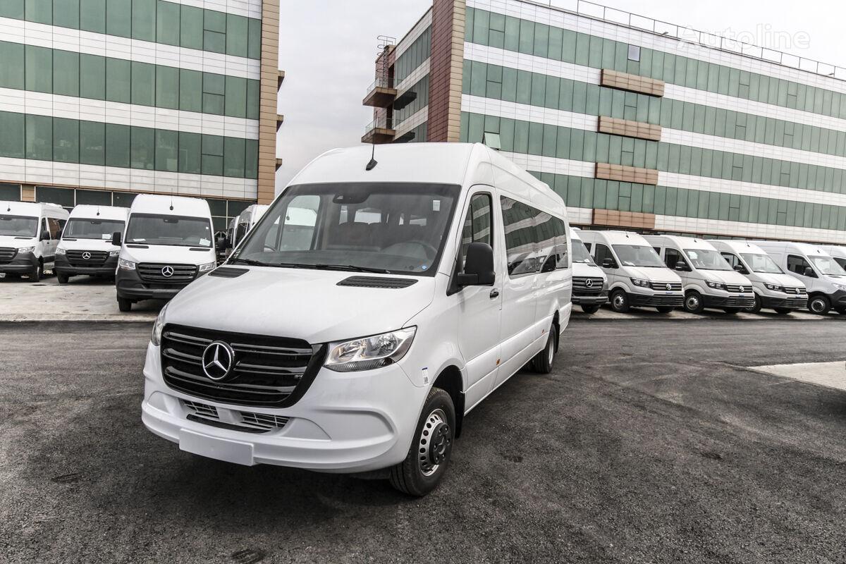 nový cestující minibus MERCEDES-BENZ IDILIS 516 19+1+1 *COC* Ready for delivery