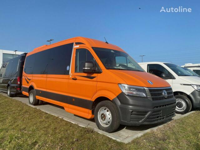 nový cestující minibus VOLKSWAGEN Crafter 50