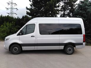minivan MERCEDES-BENZ SPRINTER