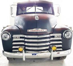pick-up CHEVROLET 1951 +renovation 3600 (R6-OHV Thriftmaster