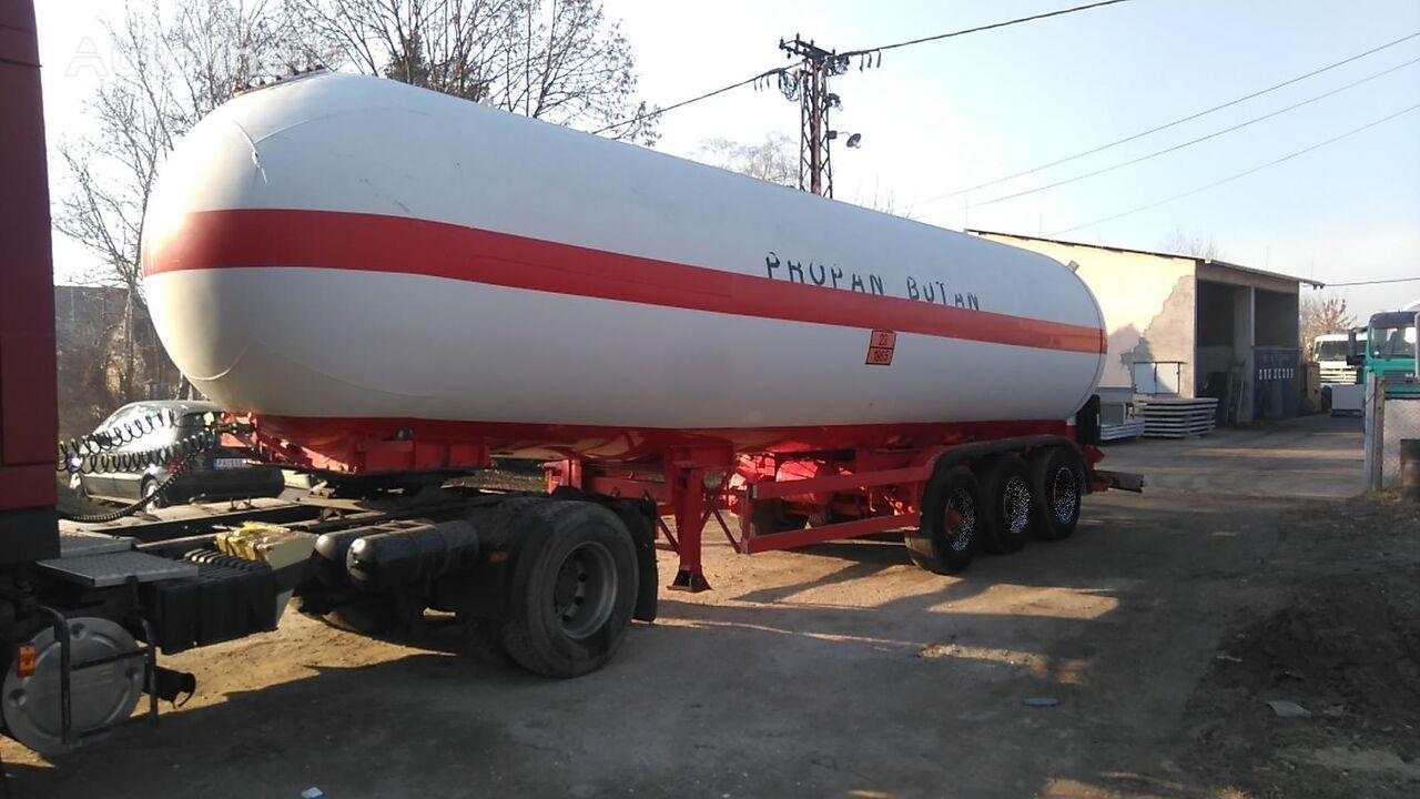 cisterna LPG ACERBI 48000