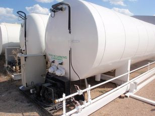 cisterna LPG AUREPA CO2, Carbon dioxide, углекислота, Robine, Gas, Cryogenic