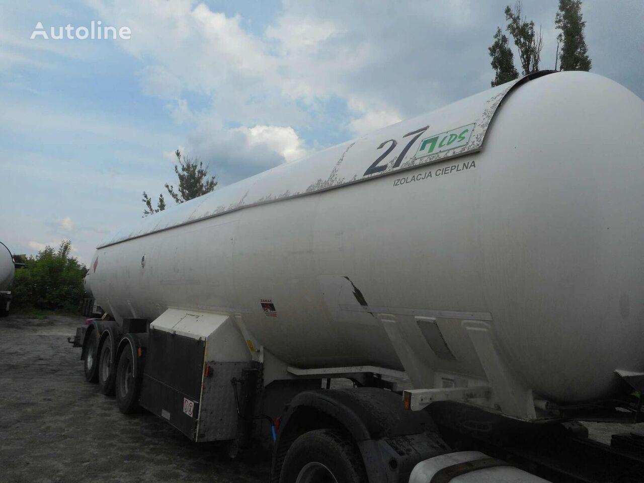 cisterna LPG LDS NG-48