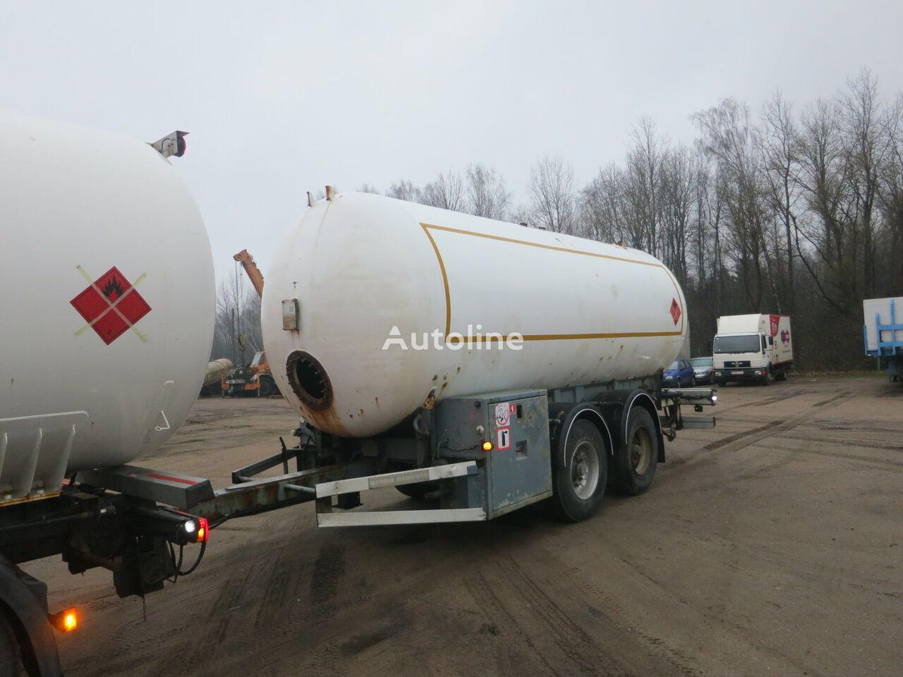 cisterna LPG OMSP MACOLA TBT24N
