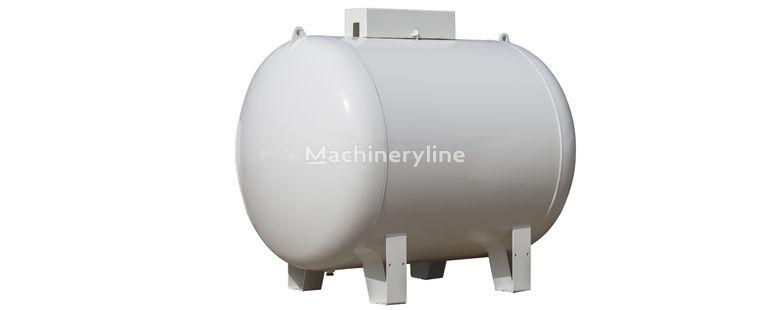 nový cisterna LPG YILTEKS Lpg Domestıc Tank