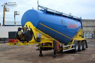 nový cisterna pro přepravu cementu GuteWolf