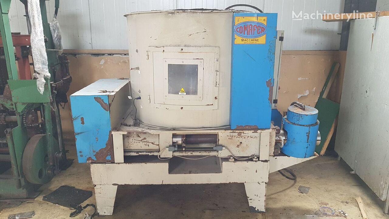dřevoobráběcí stroje BRICCHETTATRICE typ Dynamic 70/120 S Matricola 156 brykieciarka