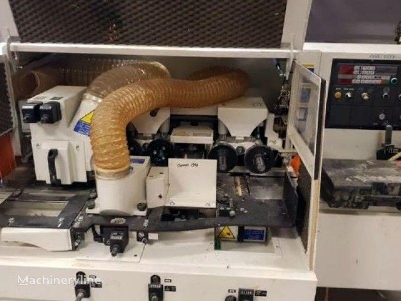 dřevoobráběcí stroje Four-side planer SCM Compact NTE