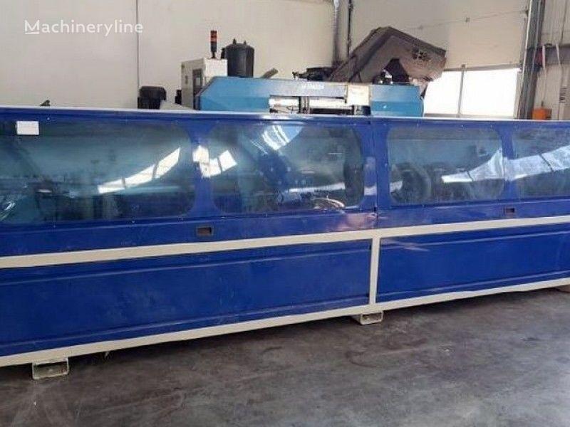 dřevoobráběcí stroje SAW MACHINE AND WOOD PROCESSING LAZZONI  K 800