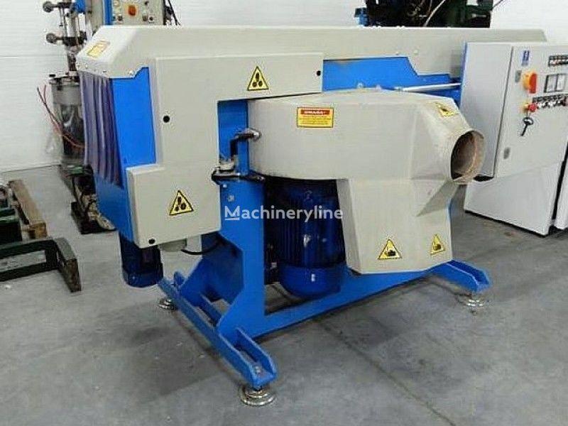 dřevoobráběcí stroje Walker OP 500 KBA Stack Cutter