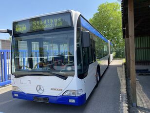 kloubový autobus MERCEDES-BENZ Evobus O 530 G Citaro
