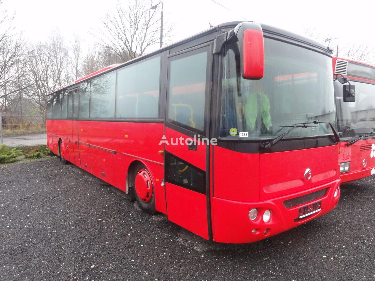 linkový autobus IRISBUS AXER