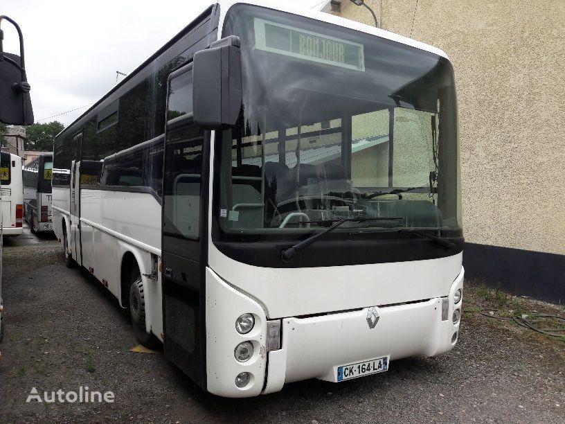 linkový autobus IRISBUS Ares