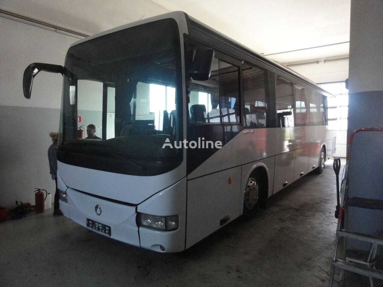 linkový autobus IRISBUS CROSSWAY