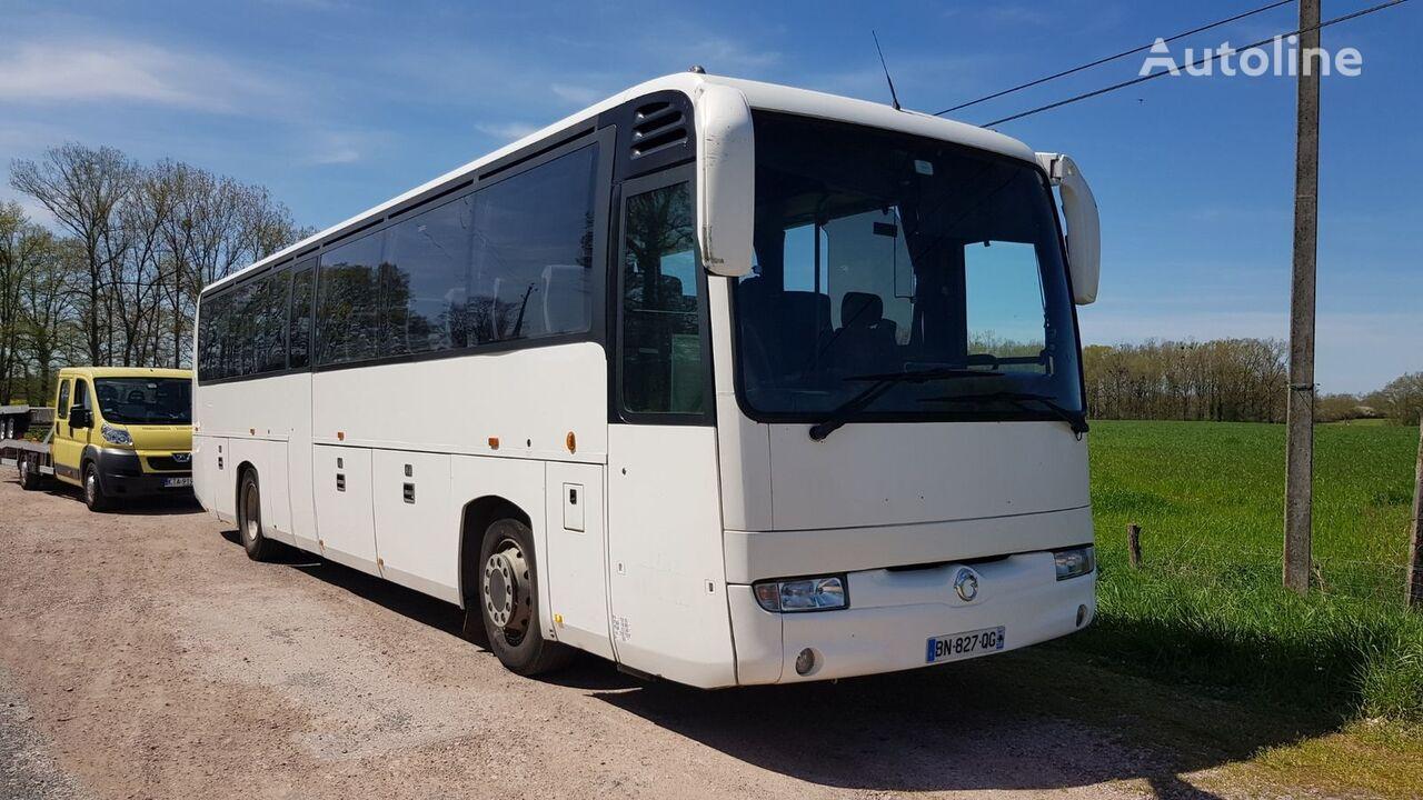 linkový autobus IRISBUS RENAULT ILIADE / FOTELE KIEL / KLIMATYZACJA / Z FRANCJI