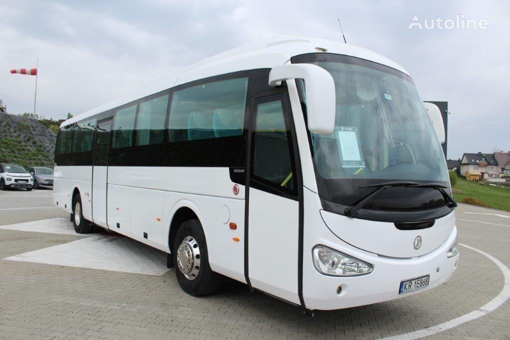 linkový autobus IRIZAR i4 12.20 51 seats