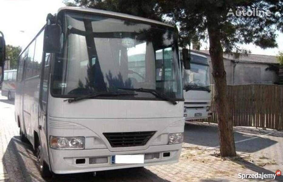 linkový autobus ISUZU Isuzu