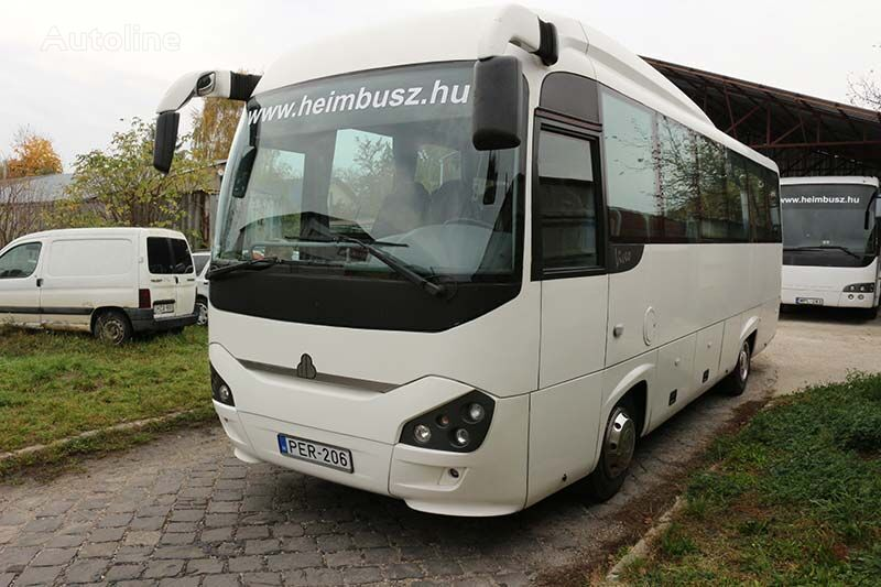 linkový autobus MAN MARBUS VIVEO