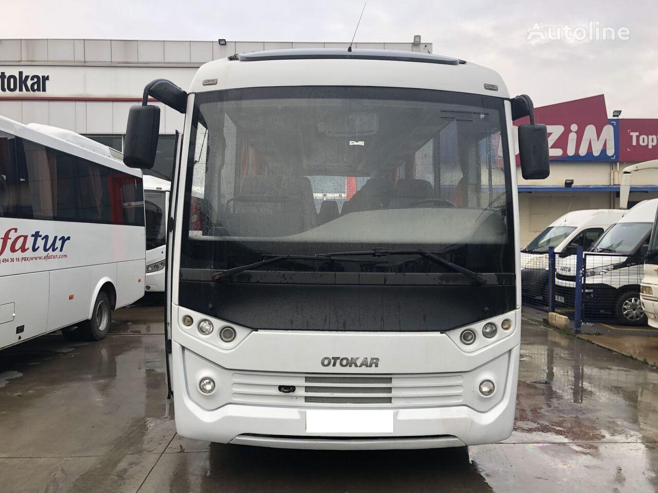 linkový autobus OTOKAR 2014 TEMPO