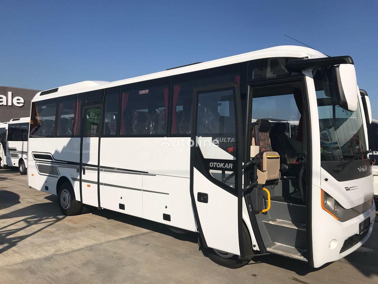 nový linkový autobus OTOKAR NAVİGO